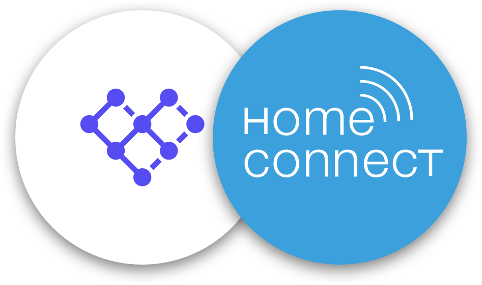olisto and homeConnect