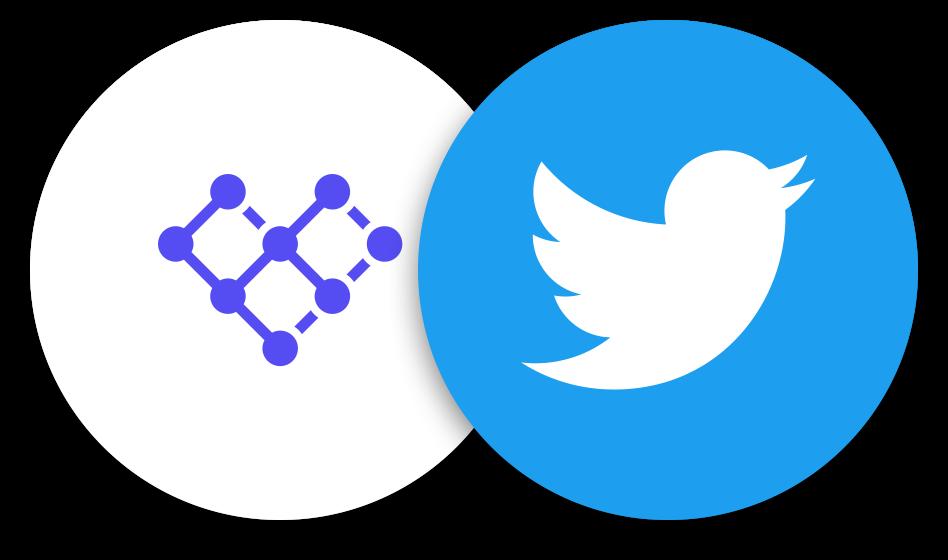 olisto and twitter