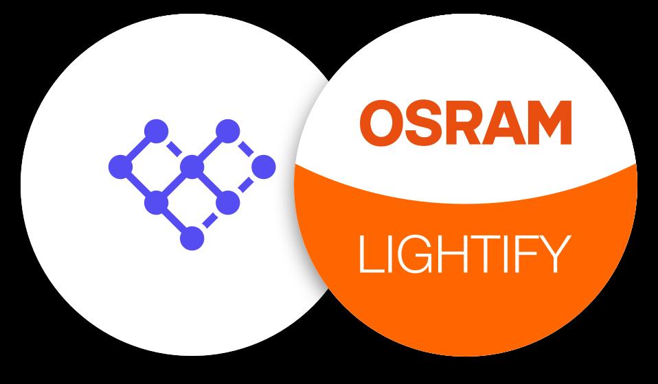 olisto and osram