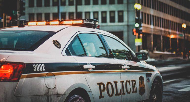 Police trigg